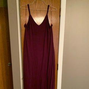 Zenana Premium Maxi Dress
